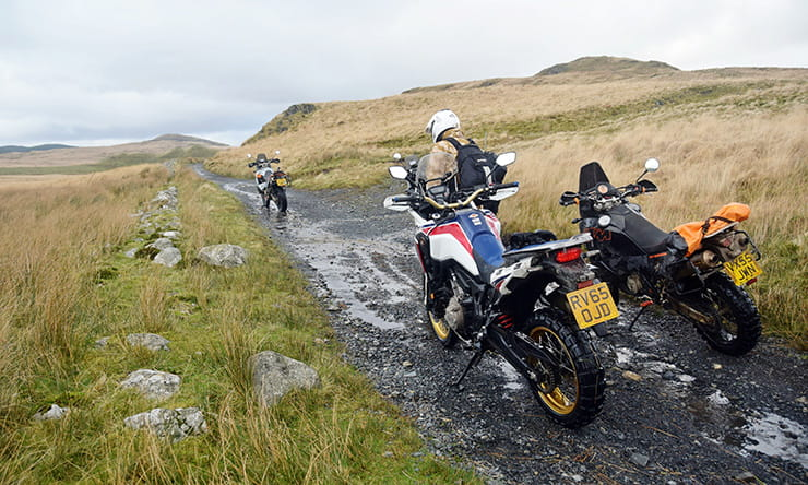 Enstrips European Motorcycle Tour The Road Again To Find Best Roads Available With Their Incredible Pico S Playtime This Is