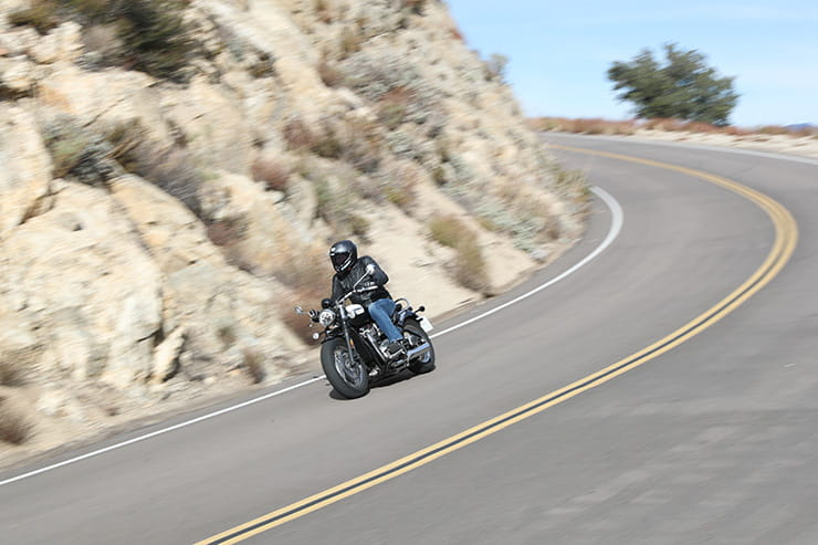 Triumph Speedmaster BikeSocial Review