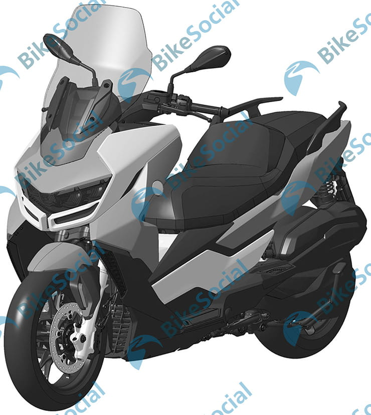 BMW C400GT coming soon