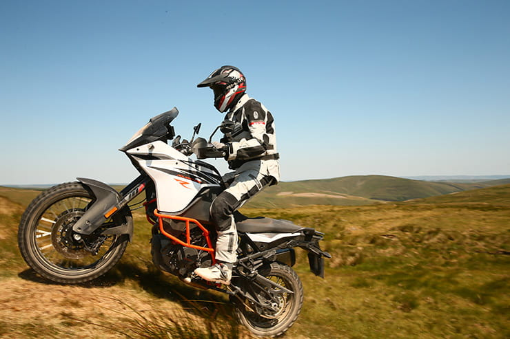 TESTED: KTM Adventure Rally is set to become an annual event