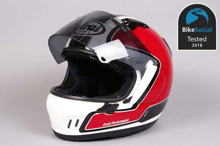 2 x DOT - 1 Sticker DECAL Pair Bikers Motorcycle Helmet Small