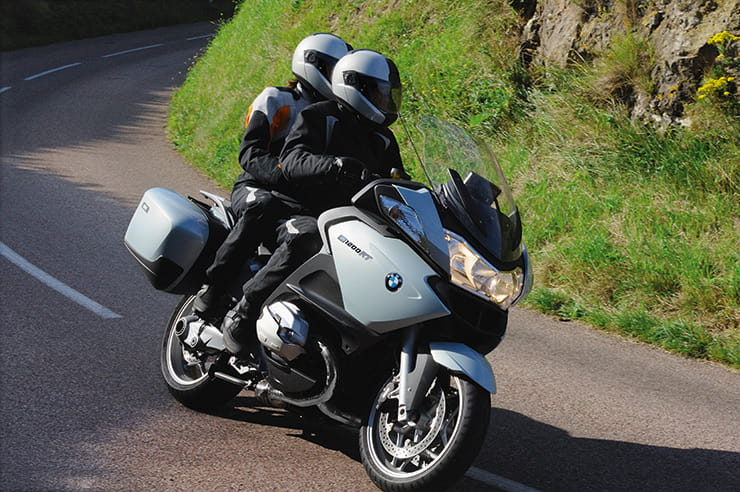 BMW R1200RT (2005 – 2013) | Buyers Guide