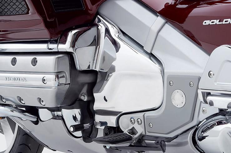 Motor Front Rear Brake Pads for Honda CBR1100XX ST1100 ST1300 GL1800 Gold Wing