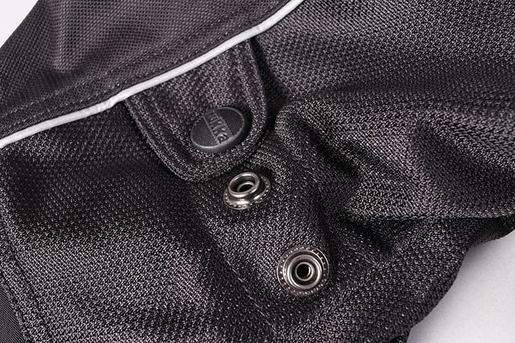 Tested: Rukka Forsair mesh motorcycle jacket review