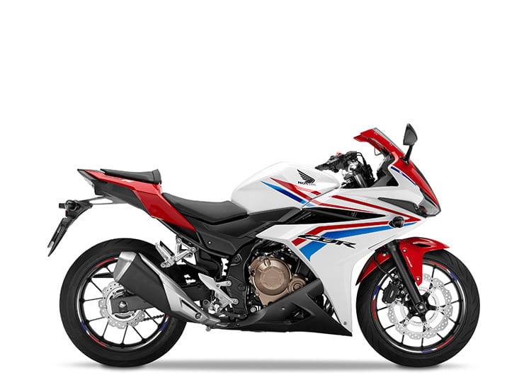 Top 10 A2 licence-friendly bikes (2018)