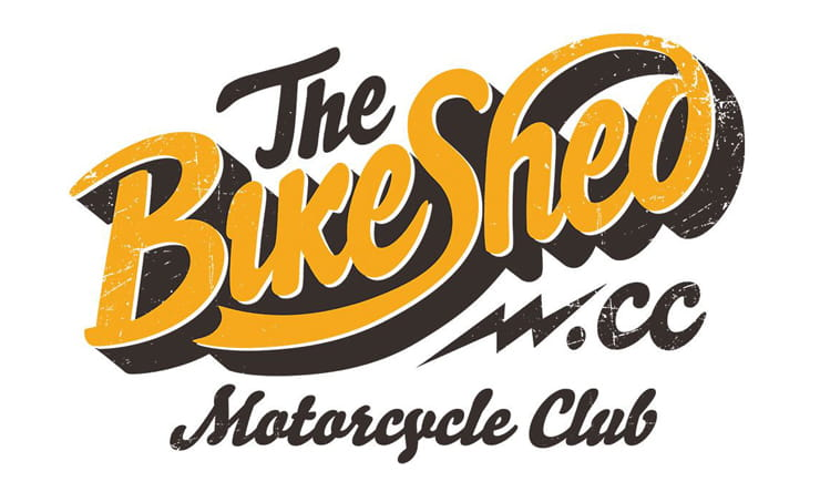 Bike shed Logo