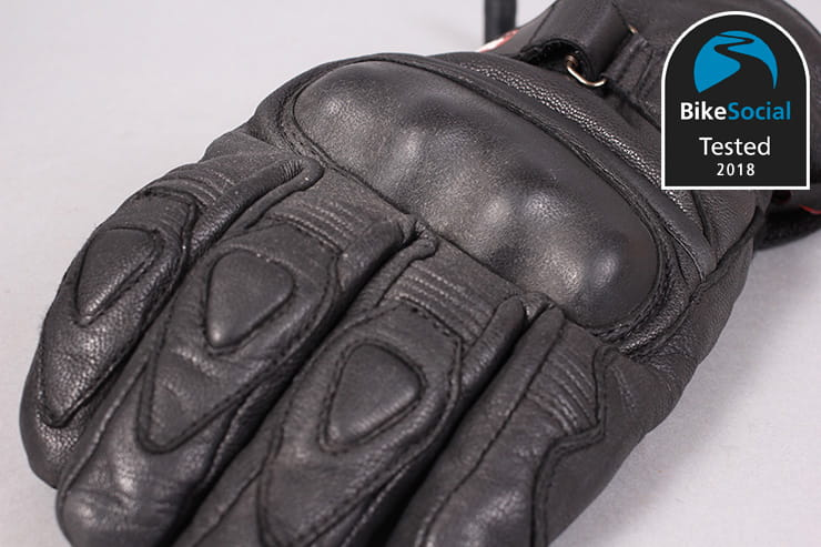 Gerning XRS12 Glove review