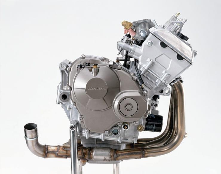 Honda Cbr600rr  2003  U2013 2006