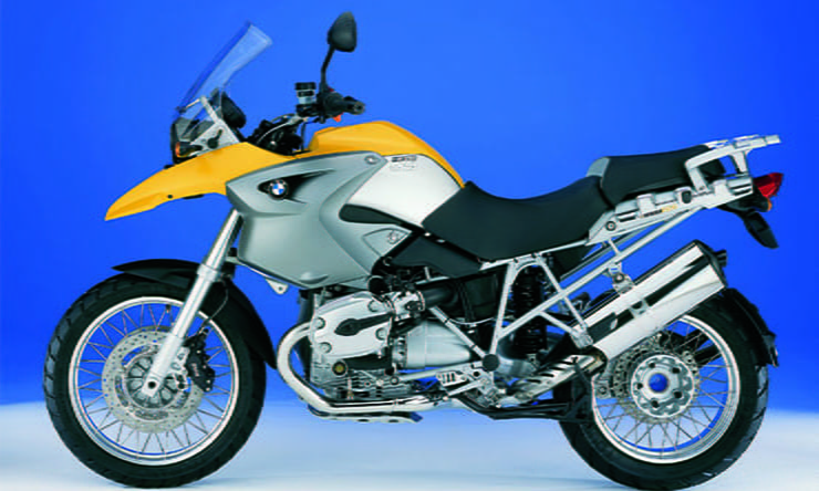 BMW R1200GS (2004 – 2012) | Buying guide