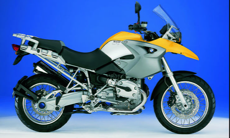 Used guide: BMW R1200GS (2004 – 2012)