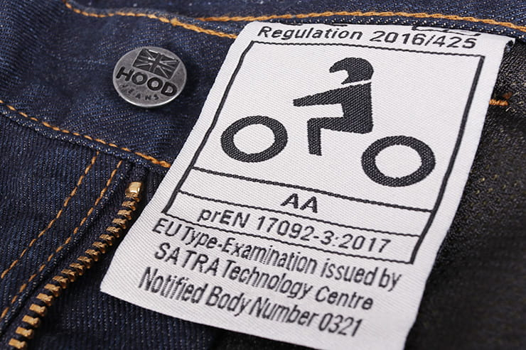 Motorcycle clothing: The CE approval law explained