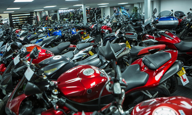 Motorcycle Finance Explained