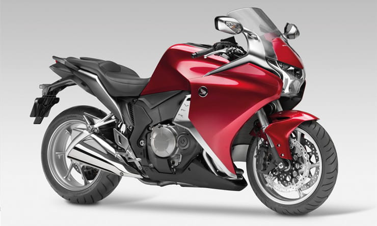 Honda VFR1200F Used Bike Guide