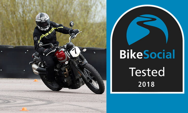 Tested: California Superbike School Advanced Rider Training review