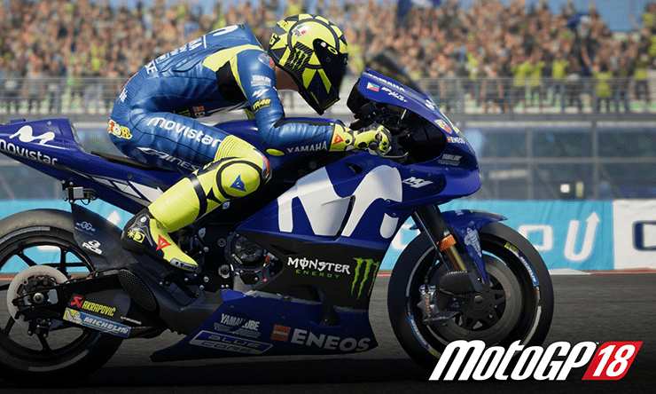 MotoGP Game Competition