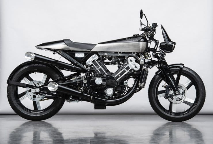 2019 Brough Superior Anniversary