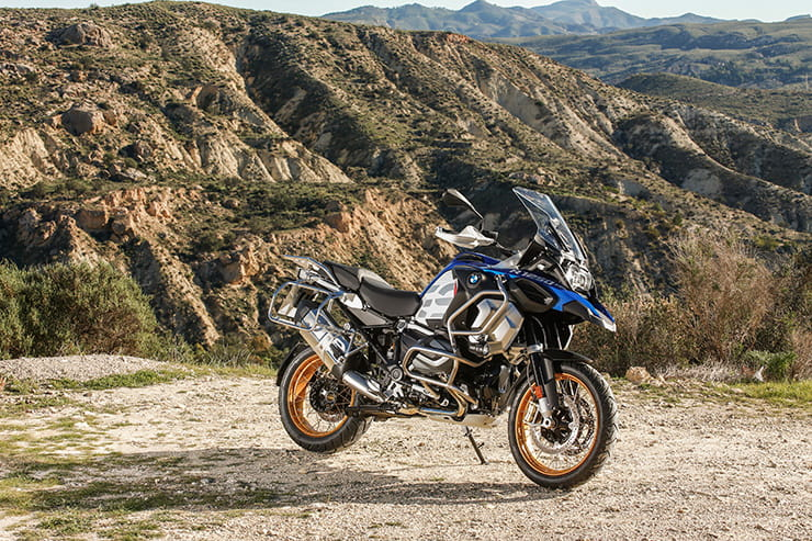 Peachy Bmw R1250Gs Adventure 2019 Review Ocoug Best Dining Table And Chair Ideas Images Ocougorg