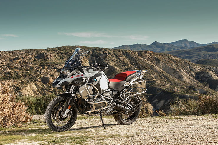 Excellent Bmw R1250Gs Adventure 2019 Review Ocoug Best Dining Table And Chair Ideas Images Ocougorg