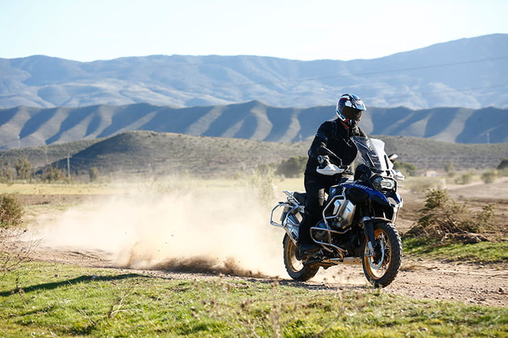 Marvelous Bmw R1250Gs Adventure 2019 Review Ocoug Best Dining Table And Chair Ideas Images Ocougorg