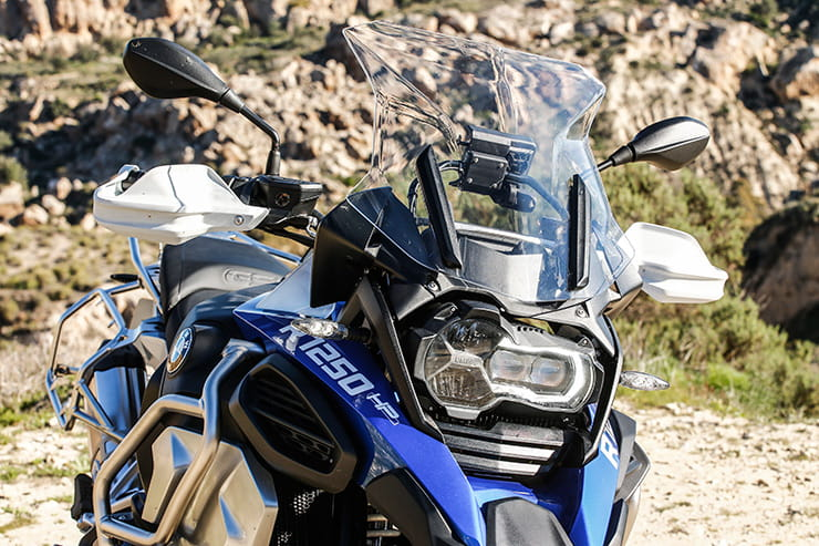 Tremendous Bmw R1250Gs Adventure 2019 Review Ocoug Best Dining Table And Chair Ideas Images Ocougorg