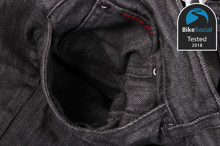 Hood K7 womens jeans review