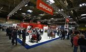 Motorcycle Live atmosphere