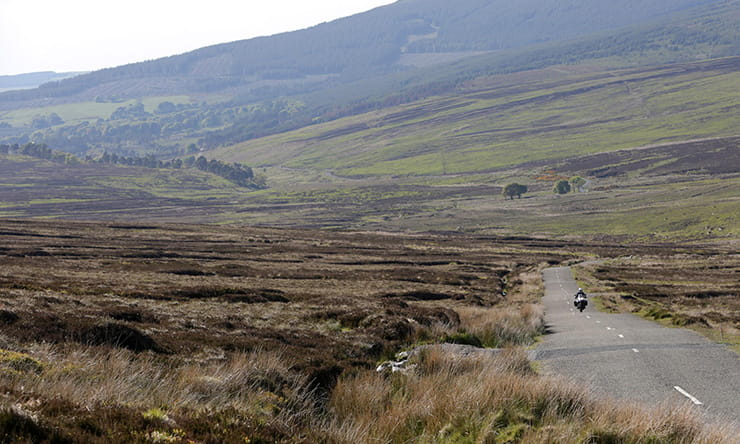 top ten best bike roads routes ireland