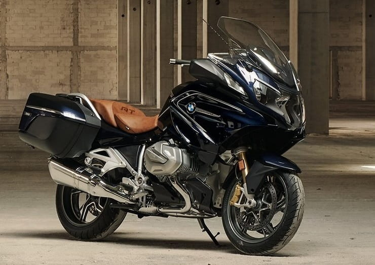 Official: 2019 BMW R1250GS revealed