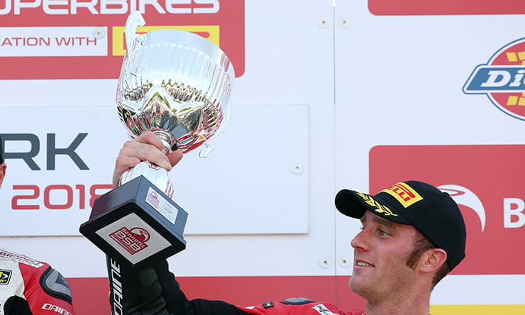 "BSB | Bridewell: ""It's what I expect every weekend"""