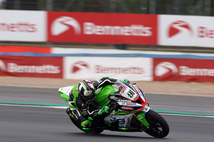 "BSB | Haslam admits: ""I don't feel I've taken too many risks this year"" as the key to his dominance"