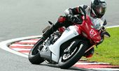 VIDEO: MV Agusta F3 800 (2013-on) road test review