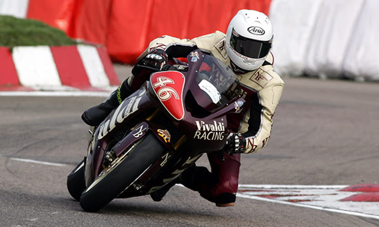 Tommy Bridewell Interview - BikeSocial