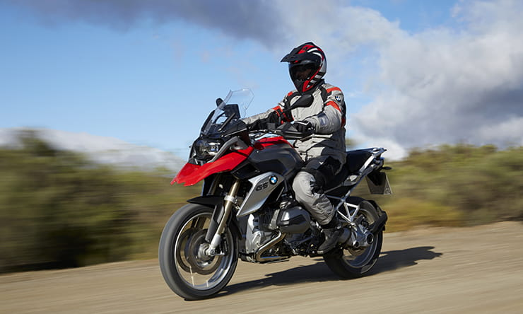 Used guide: BMW R1200GS (2013 – 2018)