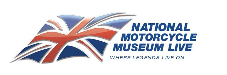 National Motorcycle Museum Live