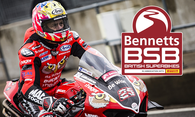 2019 Bennetts British Superbikes - Support Races and Circuit Guide