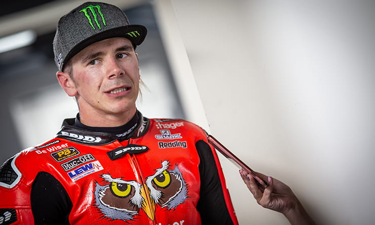 "BSB 2019 | Redding blasts harsh moves: ""I'm not going to cry about it, what goes around comes around"""