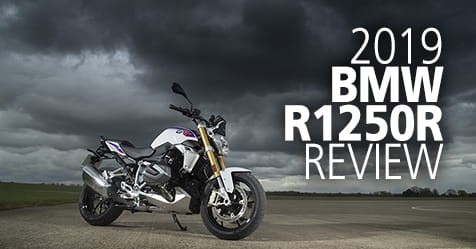 Bennetts Motorbike Insurance >> 2019 BMW R1250R review, price and specifications