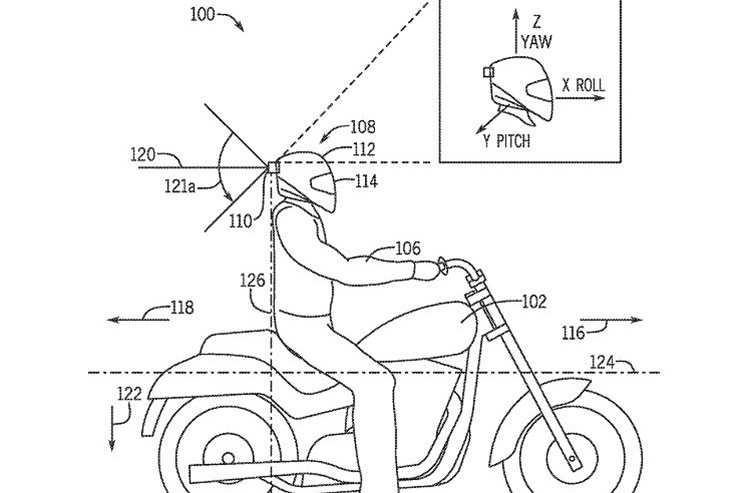 Honda Rear View Camera BikeSocial News