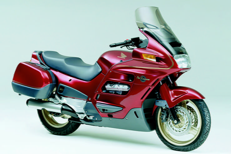 Honda ST1100 Pan European (1990-2001): Review & Buying Guide