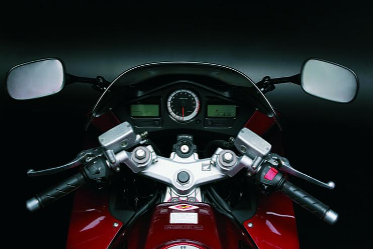 Honda VFR800 VTEC (2002-2013): Review & Buying Guide