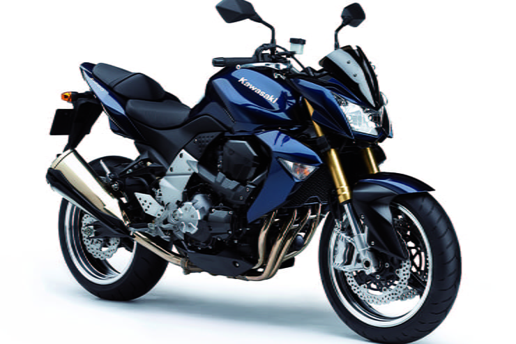 Kawasaki Z1000 (2003-2009): Review & Buying Guide