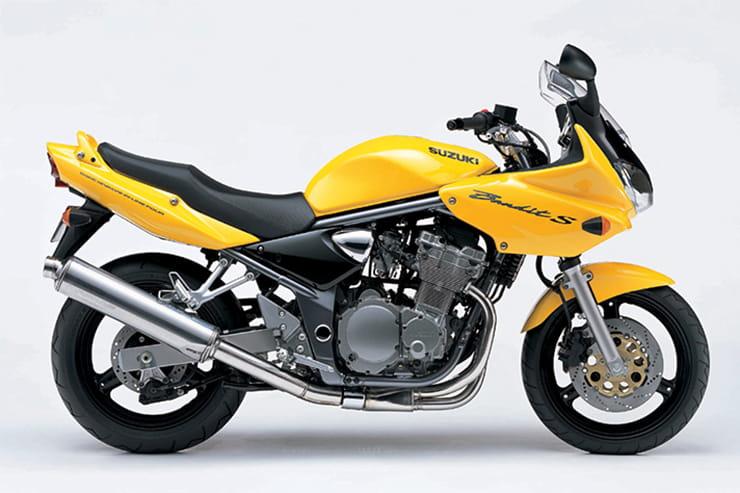 Suzuki GSF600/650 Bandit (1995-2006): Review & Buying Guide