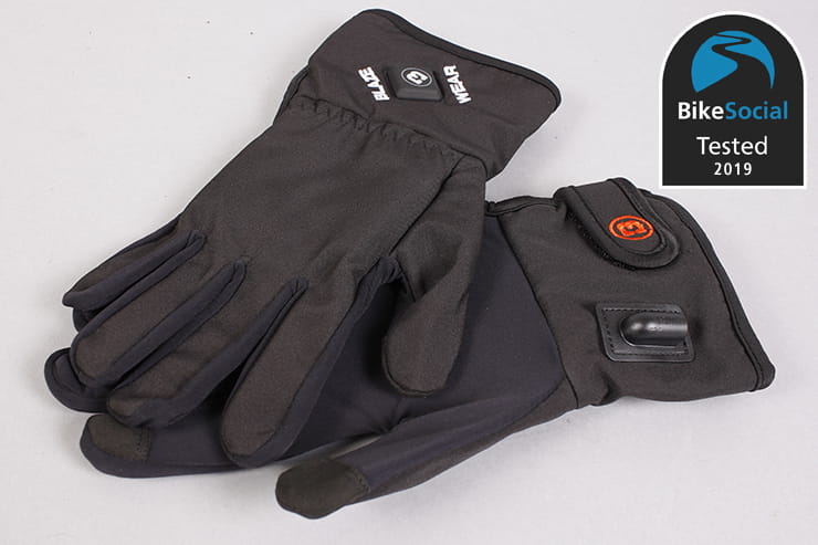 Tested: Blaze heated motorcycle jacket, trousers and gloves review