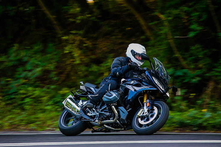 2019 BMW R1250RS review, first ride, price and specs