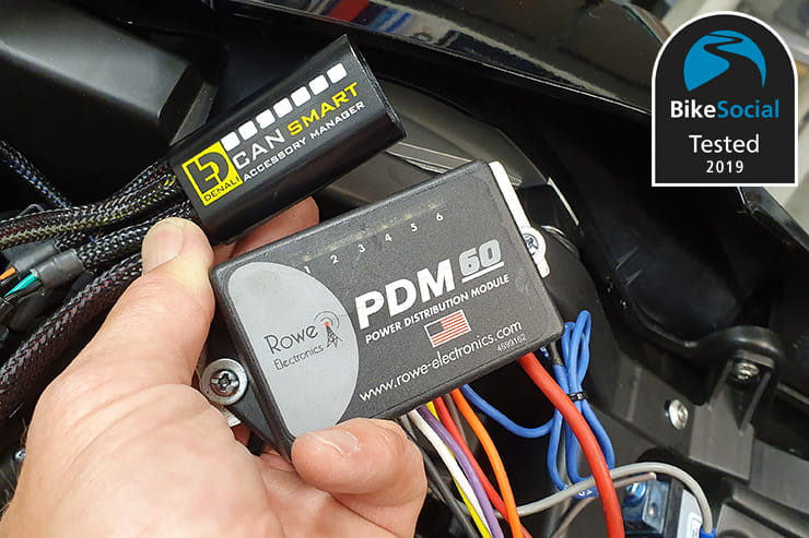 Tested: Denali CANsmart and D2 spotlight review | Plug-and play electrical controller