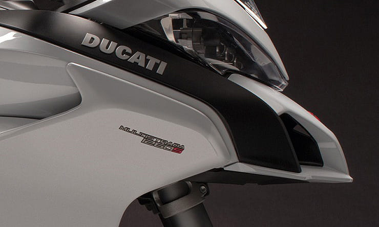 Two new 2020 Ducatis: Multistrada Grand Tour and Scrambler Icon Dark