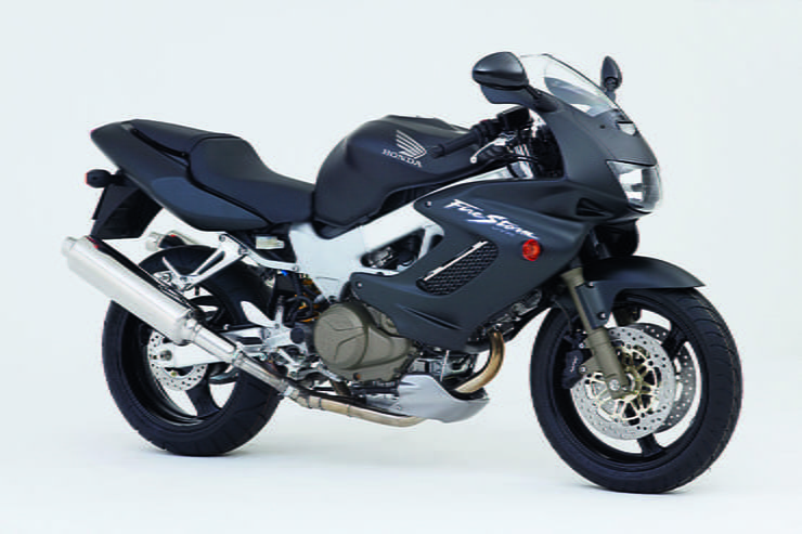 Honda VTR1000 Firestorm (1997-2005) Review & Buying Guide