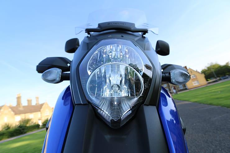 Suzuki V-Strom 1000 (2019) - Review