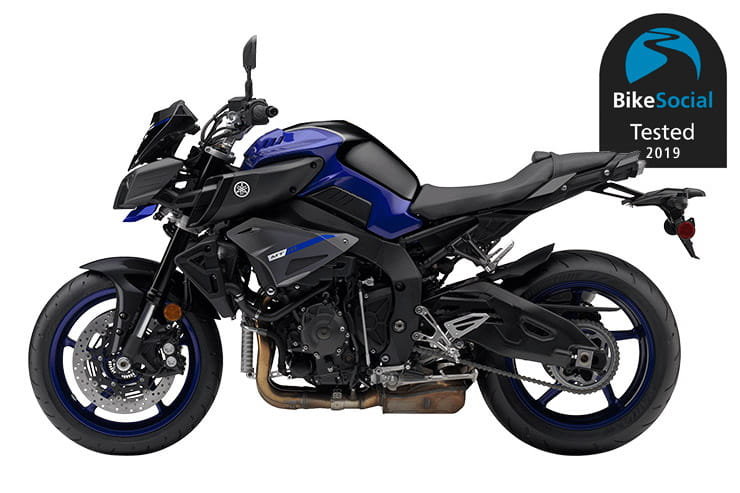Tested: Evotech-Performance Yamaha MT-10 tail tidy review