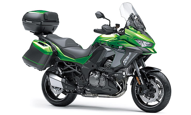 Top 10 best pillion bikes for 2019